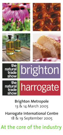 The Natural Trade Show